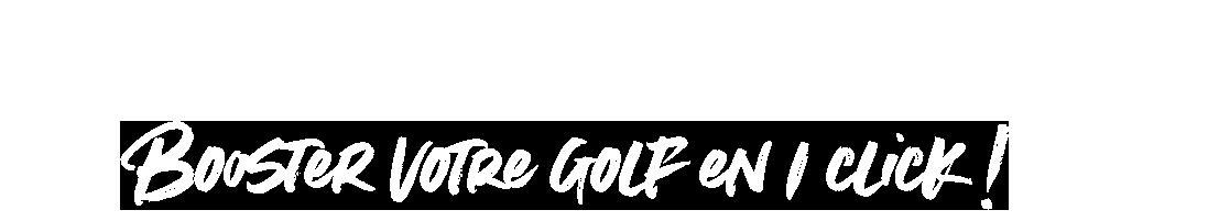 N°1 du golf en ligne